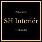SH Interier Brno Logo