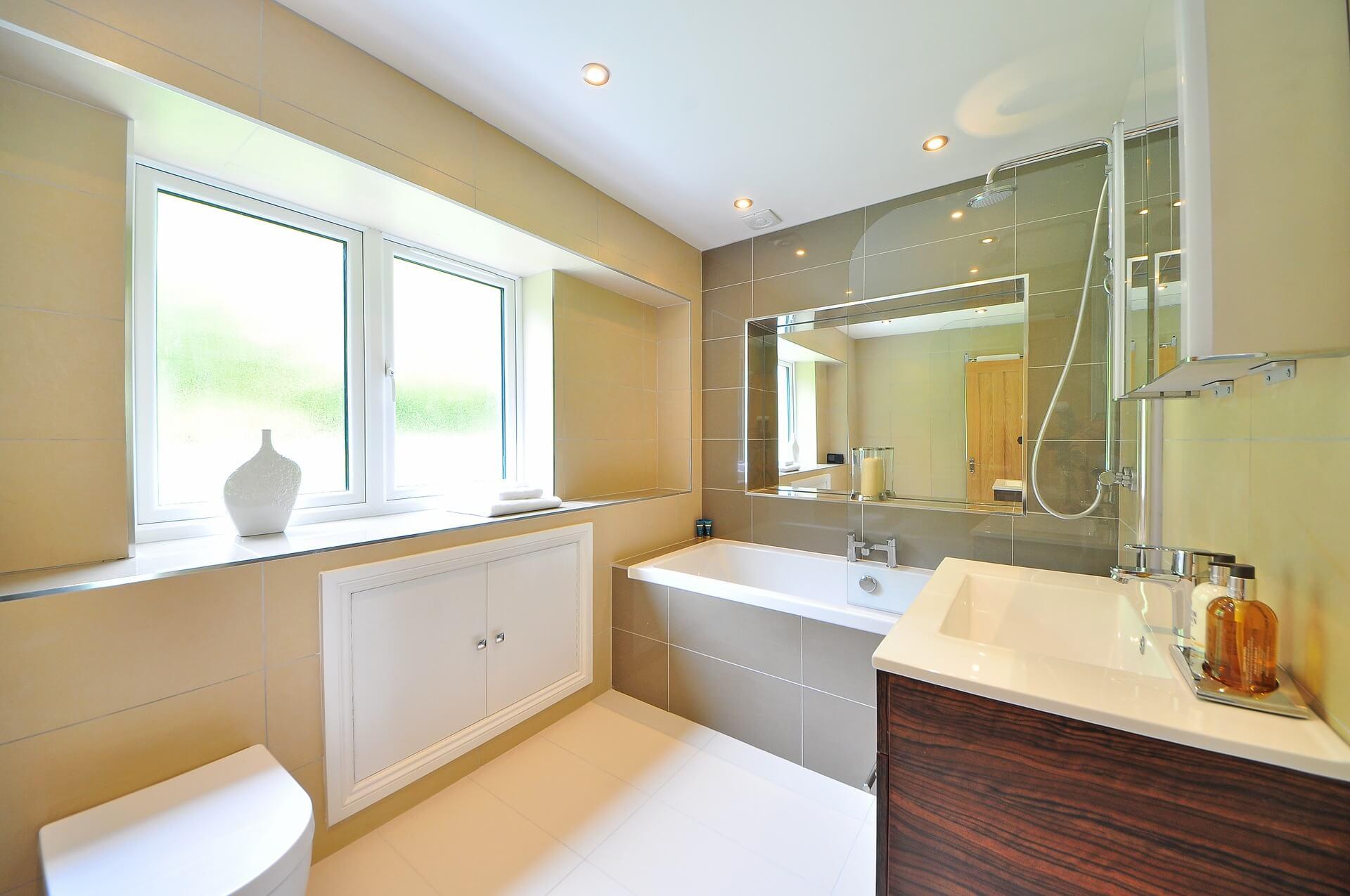 Koupelnový nábytek SH interiér Vysočina (1)