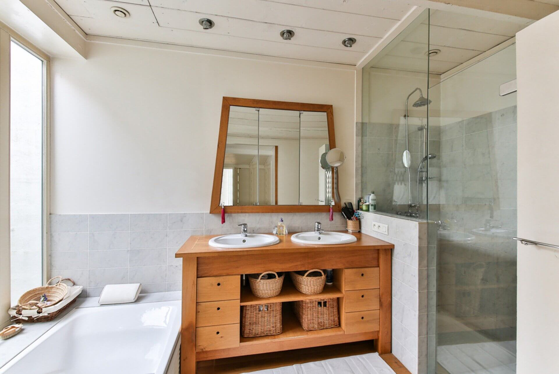 Koupelnový nábytek SH interiér Vysočina (2)
