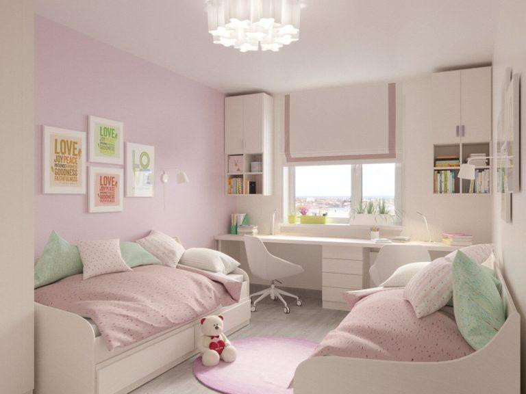dětský pokoj na míru SH interiér Vysočina nábytek na míru(2)